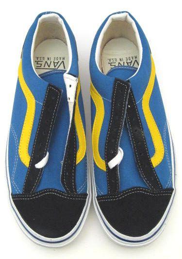 vintage vans shoes for sale