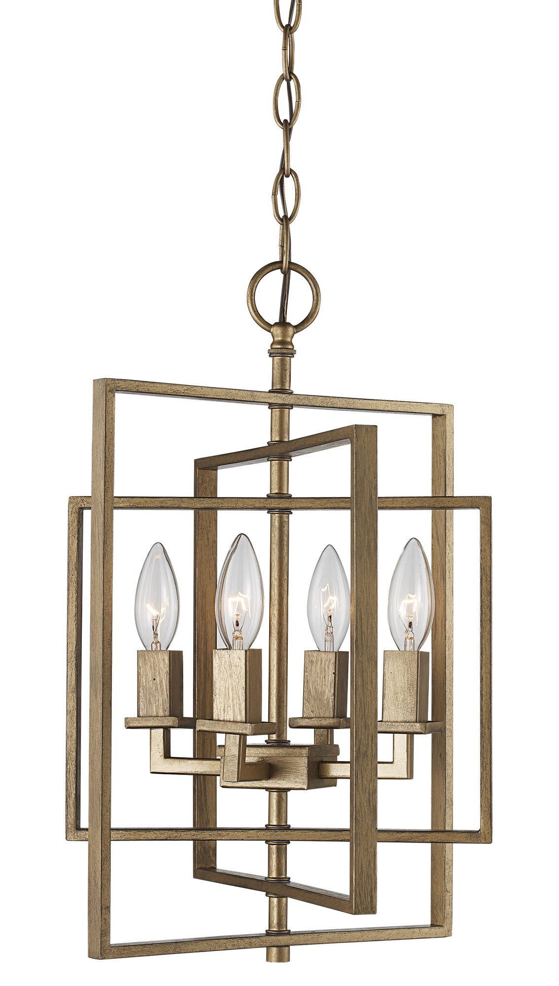 Yarnell light foyer pendant products