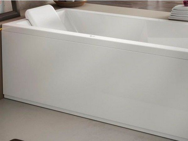 Vasca Da Bagno 160 70 : Energy vasca da bagno by jacuzzi europe  cm