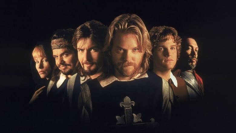 Sehen Die Drei Musketiere 1993 Ganzer Film Deutsch Komplett Kino Die Drei Musketiere 1993complete Film Deutsch Die Die Drei Musketiere Musketiere Ganze Filme