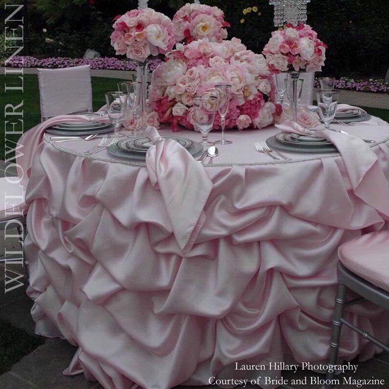 Love this for cake table faldones mesas y sillas faldones mesas y sillas pinterest - Faldones para sillas ...