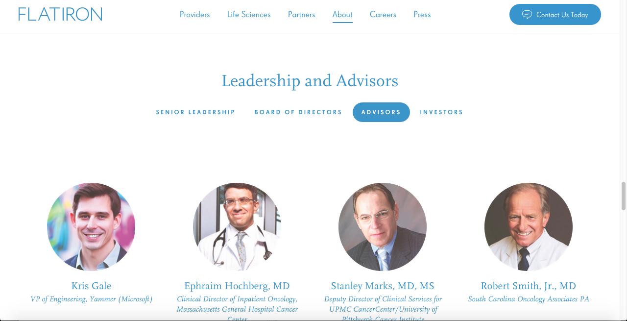 http://flatiron.com/about#advisors