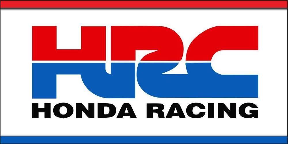 Honda Racing HRC Logo CBR GL Flag Banner 3x5 Garage Man Cave FREE SHIPPING