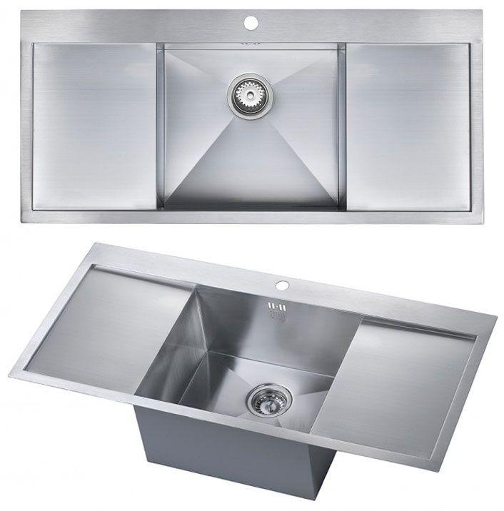 single bowl kitchen sink sink kitchen