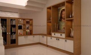 Best Bistre Prayer Unit Design By Measurement In 2020 400 x 300