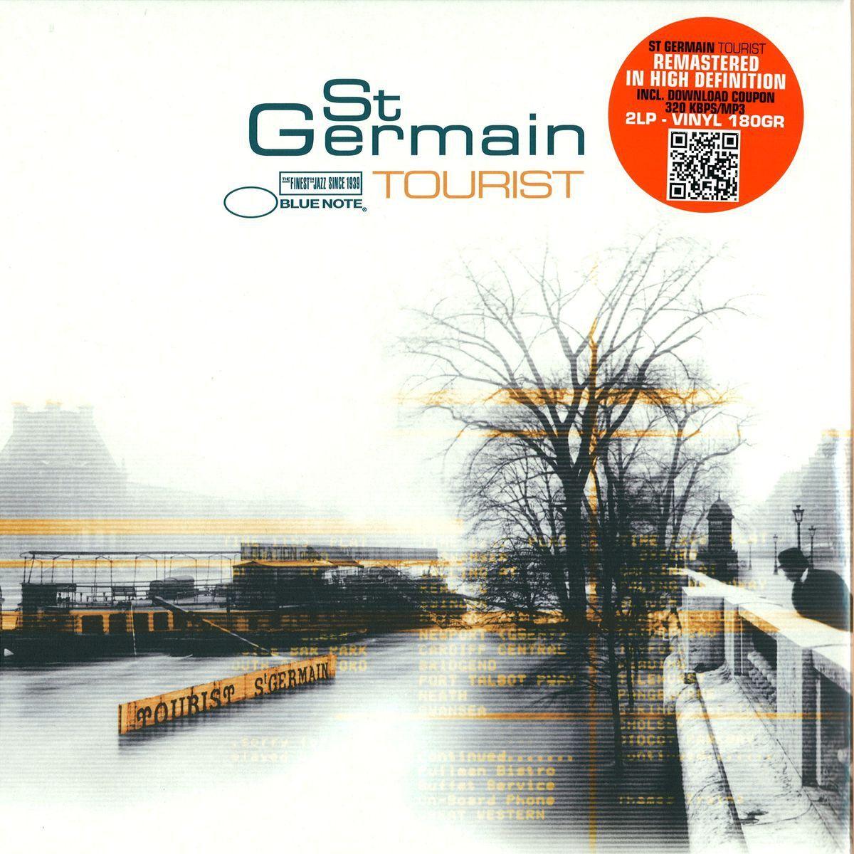 st germain tourist full album download