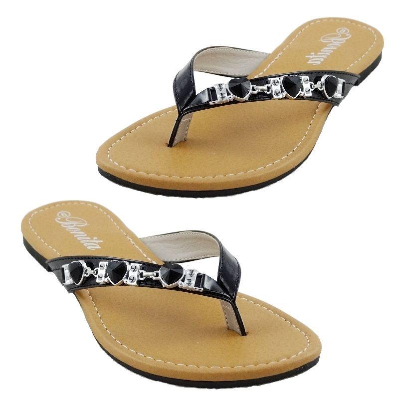 Women S Shoes Comfortable Elegent Elegant Sandals Flip