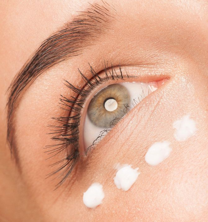 How To Apply Eye Cream For Optimal Results Just About Skin