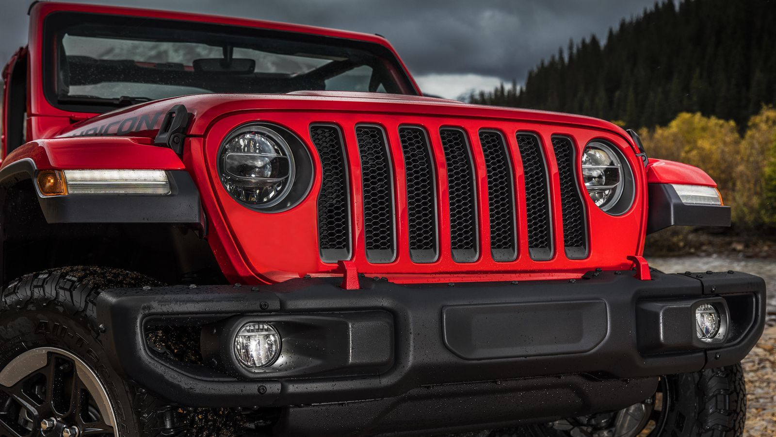 46 The 2021 Jeep Comanche Style Speed Test Di 2020 Mobil