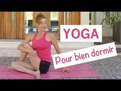 Épinglé sur yoga