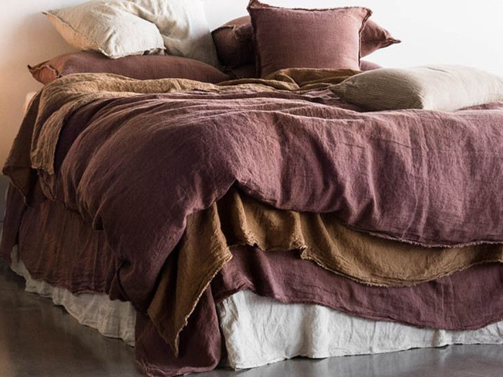 Linen Duvet Cover Pure Linen Quilt Cover Linen Duvet Covers Linen Duvet Bed Linens Luxury