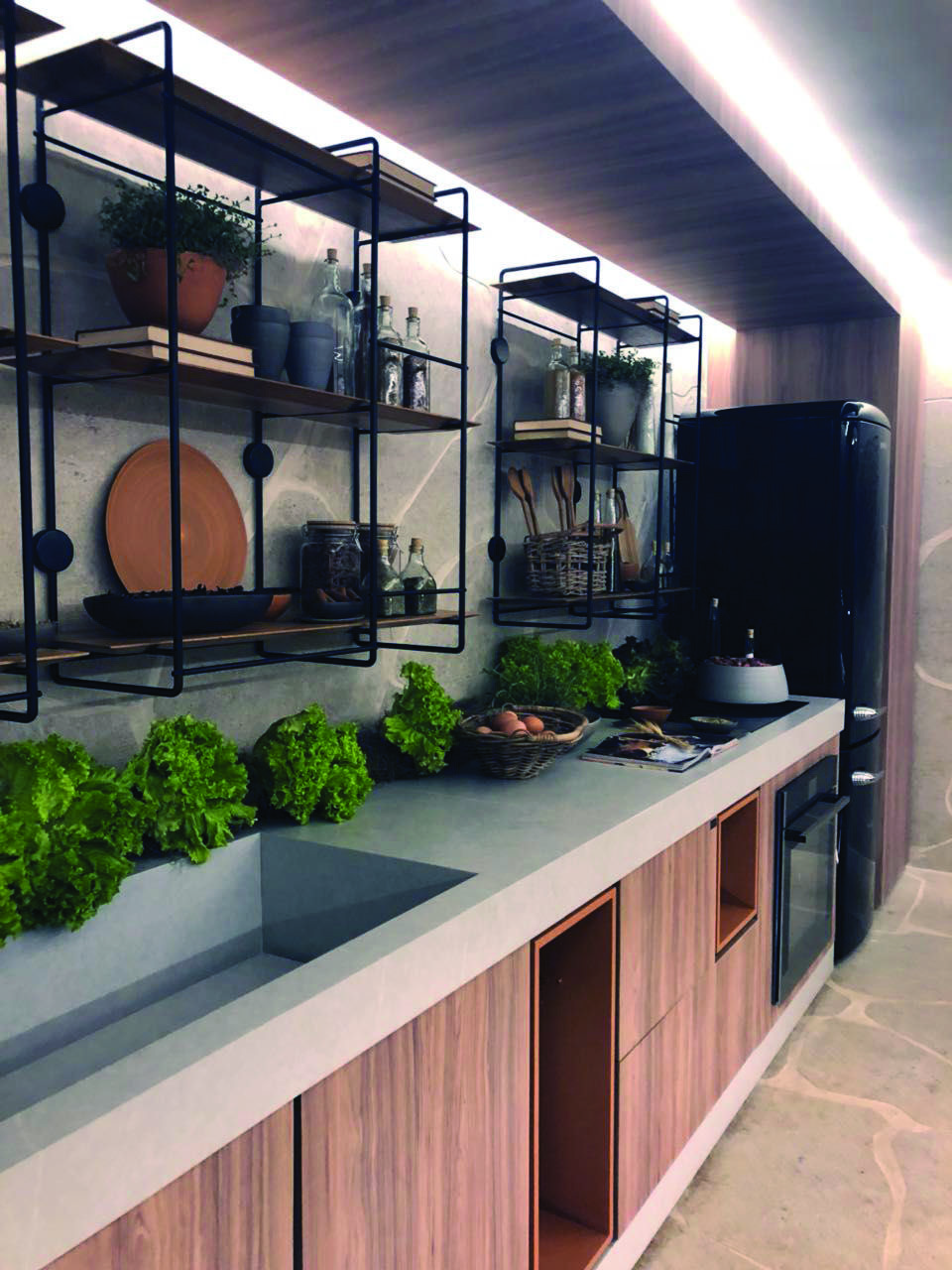 How to Decorate a vintage metal kitchen cabinets uk that ...
