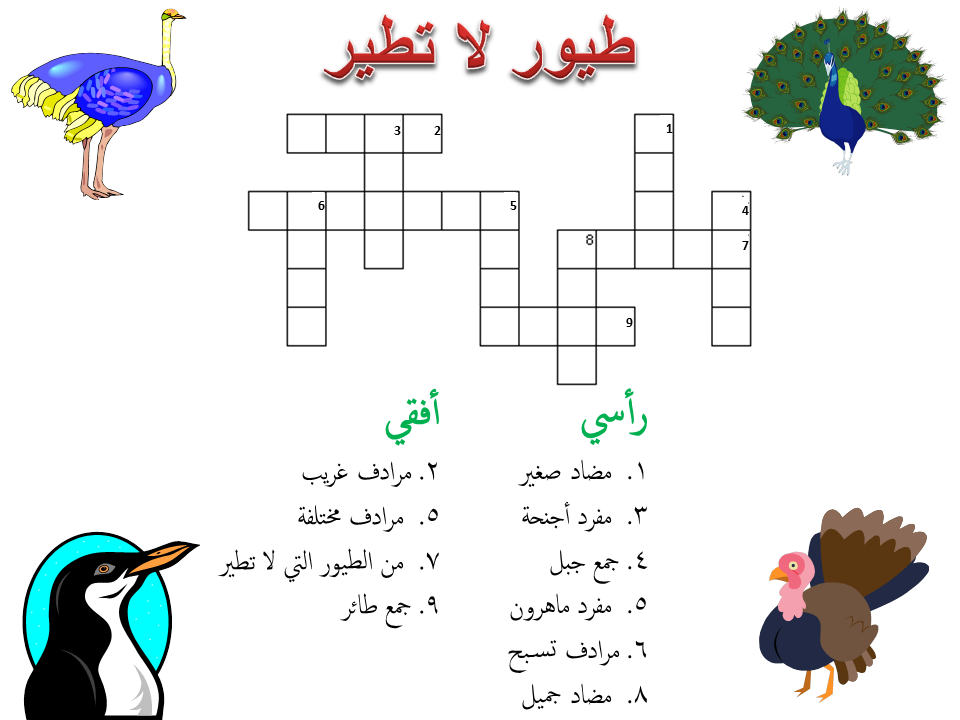 pin by sawsan hajjar on learning arabic worksheets education. Black Bedroom Furniture Sets. Home Design Ideas