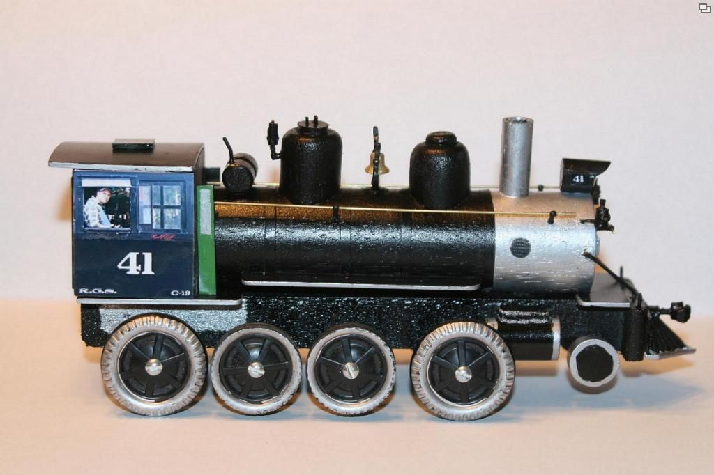 Pin On Pinewood Derby Train