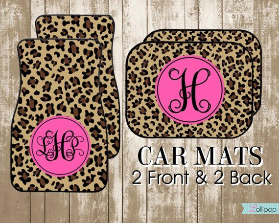 Great Gifts For Teenagers Personalized Leopard And Hot
