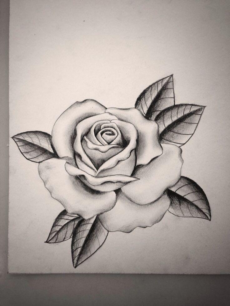 result rose tattoo