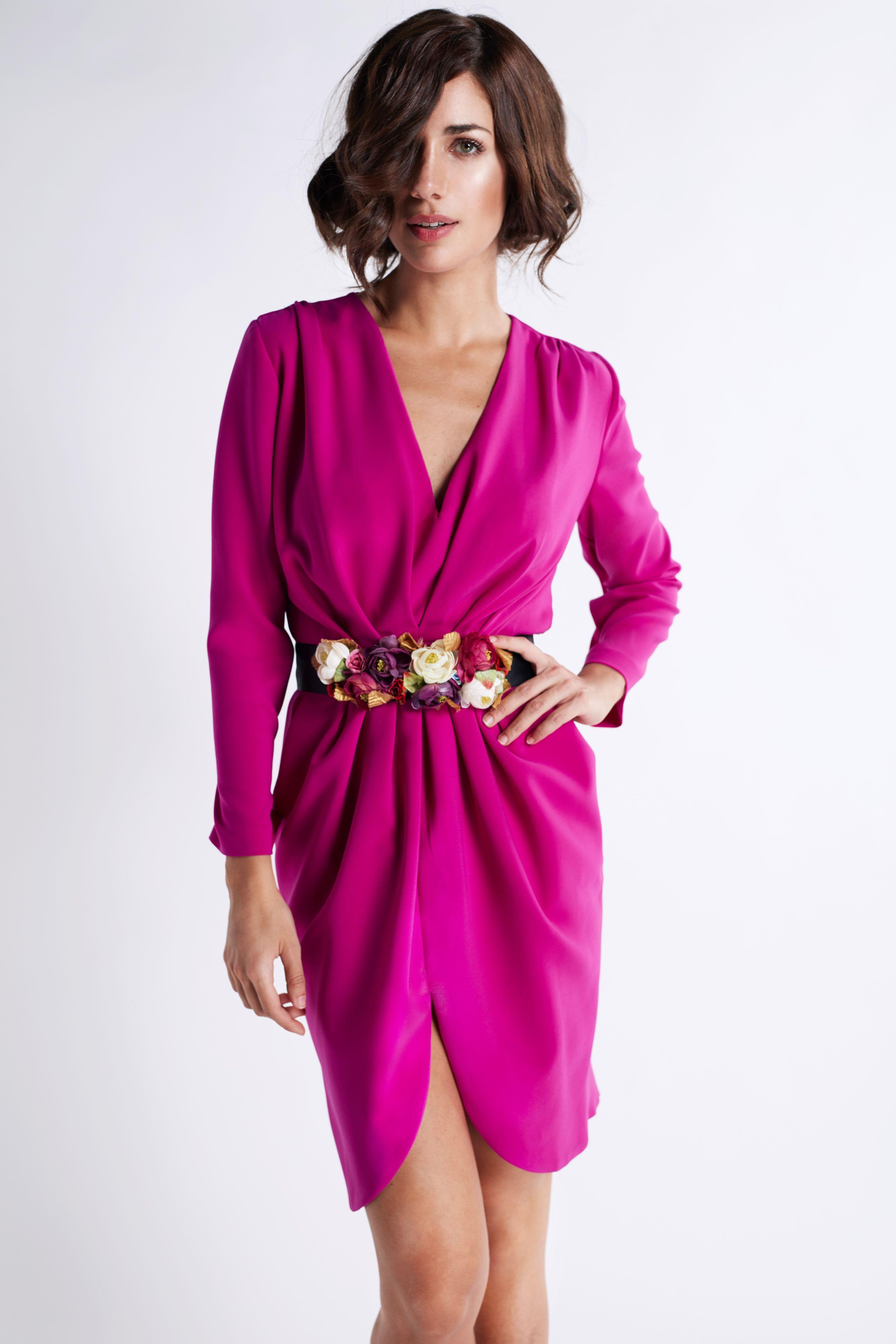 Avance 2018 Matilde Cano & MASS. Vestidos de fiesta, largos, cortos ...