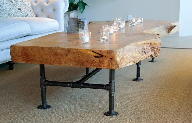 Home Design Trends Trends In Wood Furniture Raw Wood Furniture