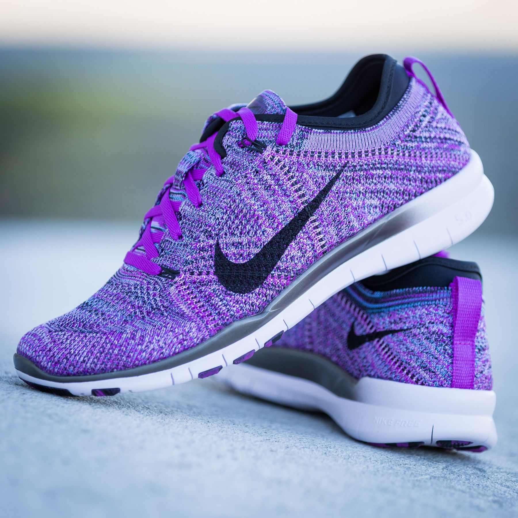 new style 19120 ace4e Nike women s running shoes are designed with innovative features and…   VenusHotWife7⃣2⃣K on Purple ...