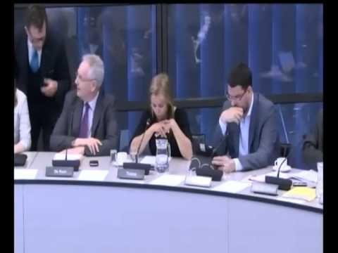 Bijdrage Marianne Thieme aan AO RBZ Handelsraad en TTIP