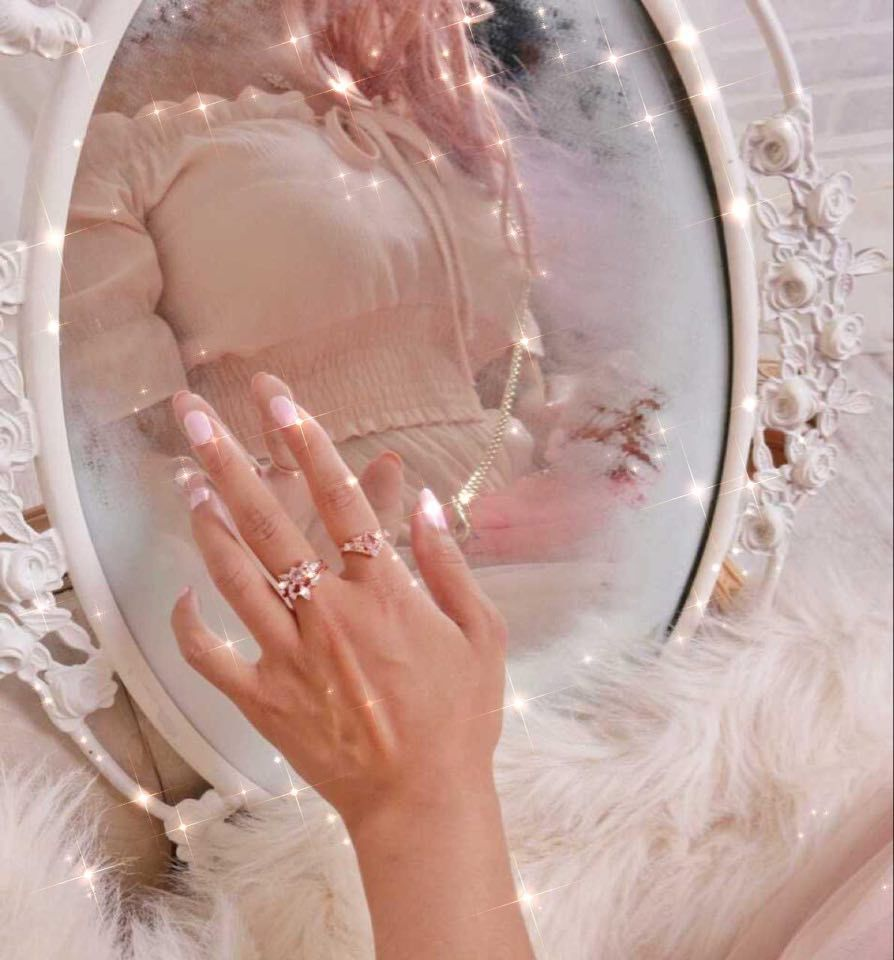 Engagement ring in 2020 ethereal jewelry celestial