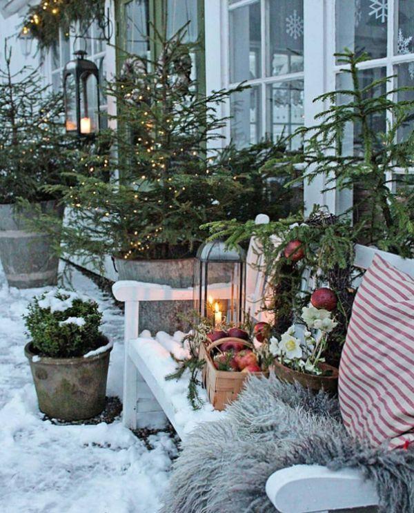 27 schönsten Wintergarten-Ideen, die Sie jetzt vermissen werden #wintergardening