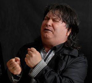 """Sebastian Heredia Santiago conocido como """"Cancanilla de Málaga"""""""