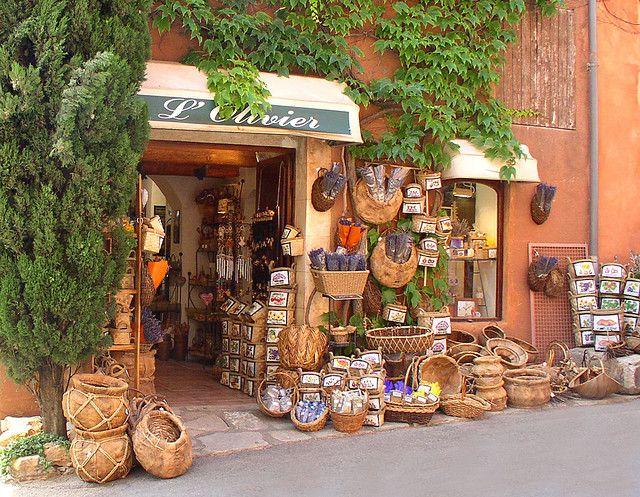 Gordes Basket Shop | FYSIKH 2 | Pinterest | Photos, Shops and Baskets