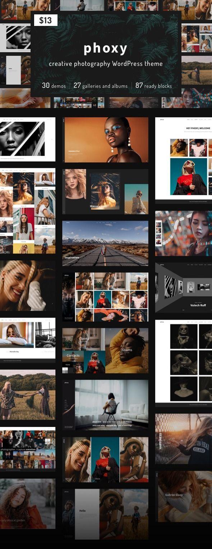 Amateur blog gallery