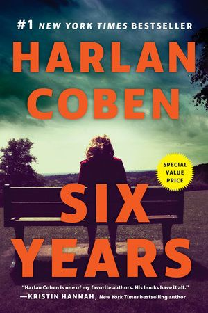 Is harlan cobens the five based on a book