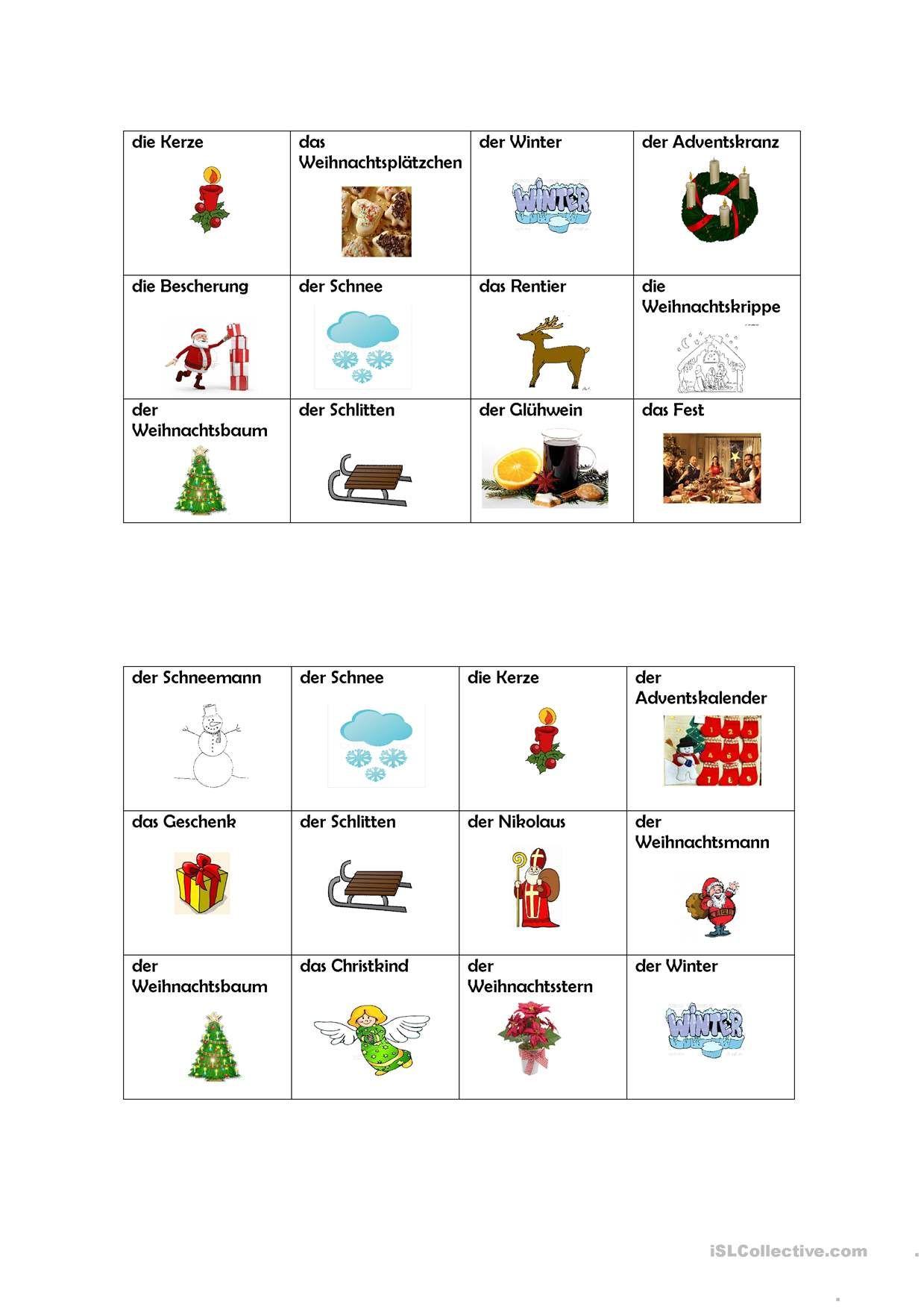 pin auf quiz weihnachten