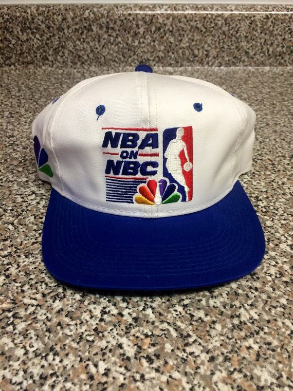 6bec630d992 ... sweden og deadstock nba on nbc sports specialties script hat twill snapback  sharktooth splash jersey starter
