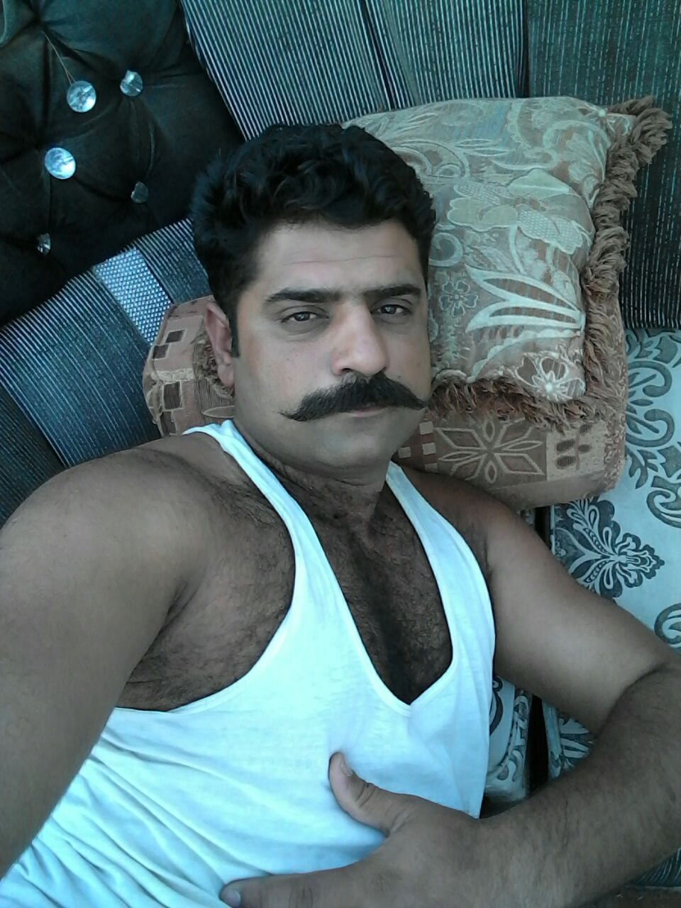 im a pakistani and i have Despite the fact that i dont have a dark complection that most pakistani'  what is my nationality (ethnicity)  //shrinkurlim/a0ctg.
