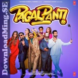 Pagalpanti 2019 Mp3 Songs Download In 2020 Mp3 Song Download Mp3 Song Hindi Movies