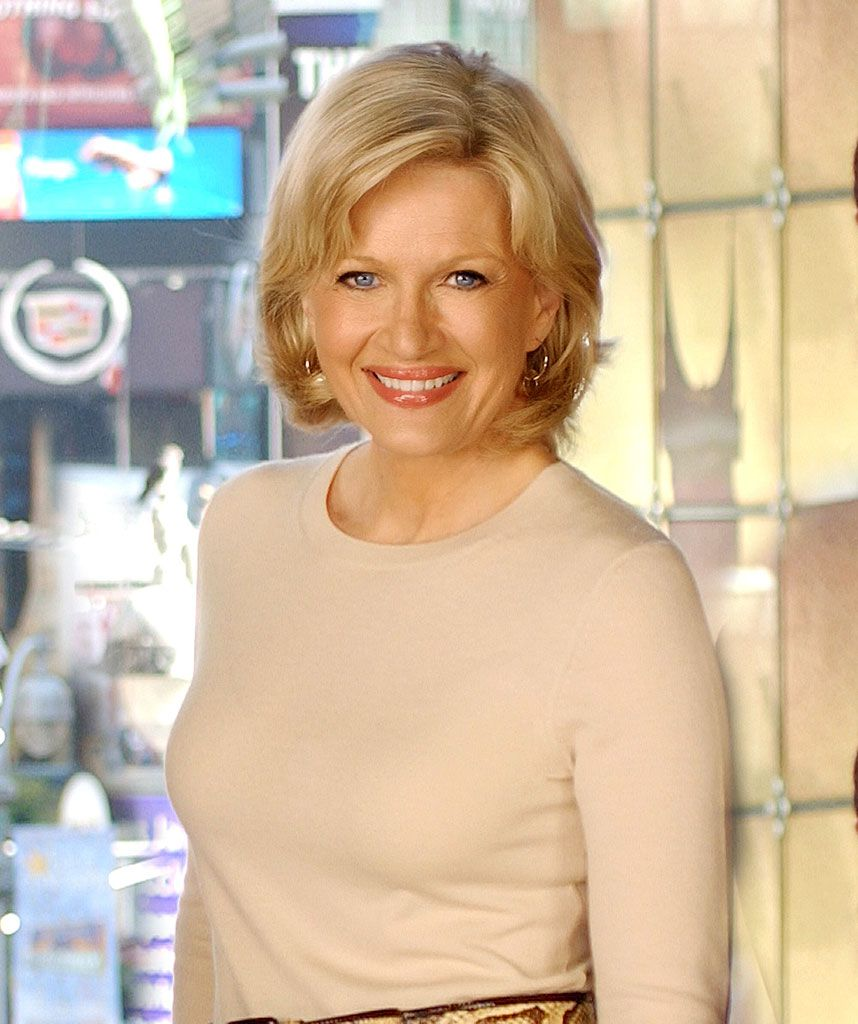 diane sawyer   named one of the thirty most powerful women