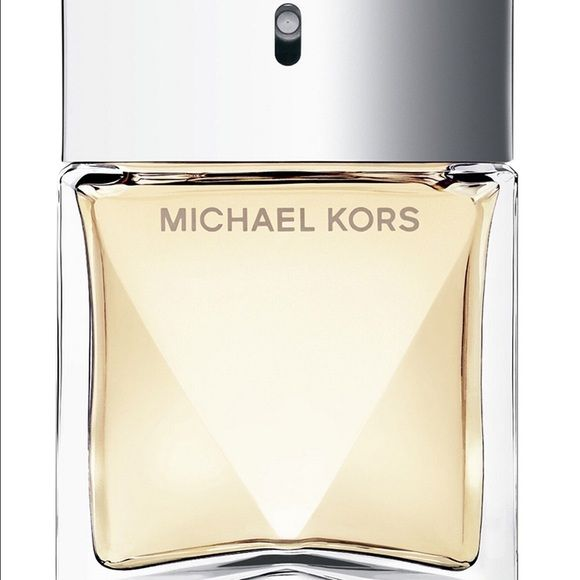 Michael kors perfume Practically new!  ➡️no trade Michael Kors Accessories