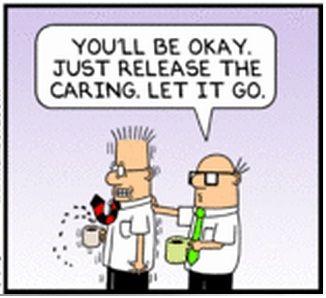 Dilbert Work Humor Funny Sms Accounting Humor