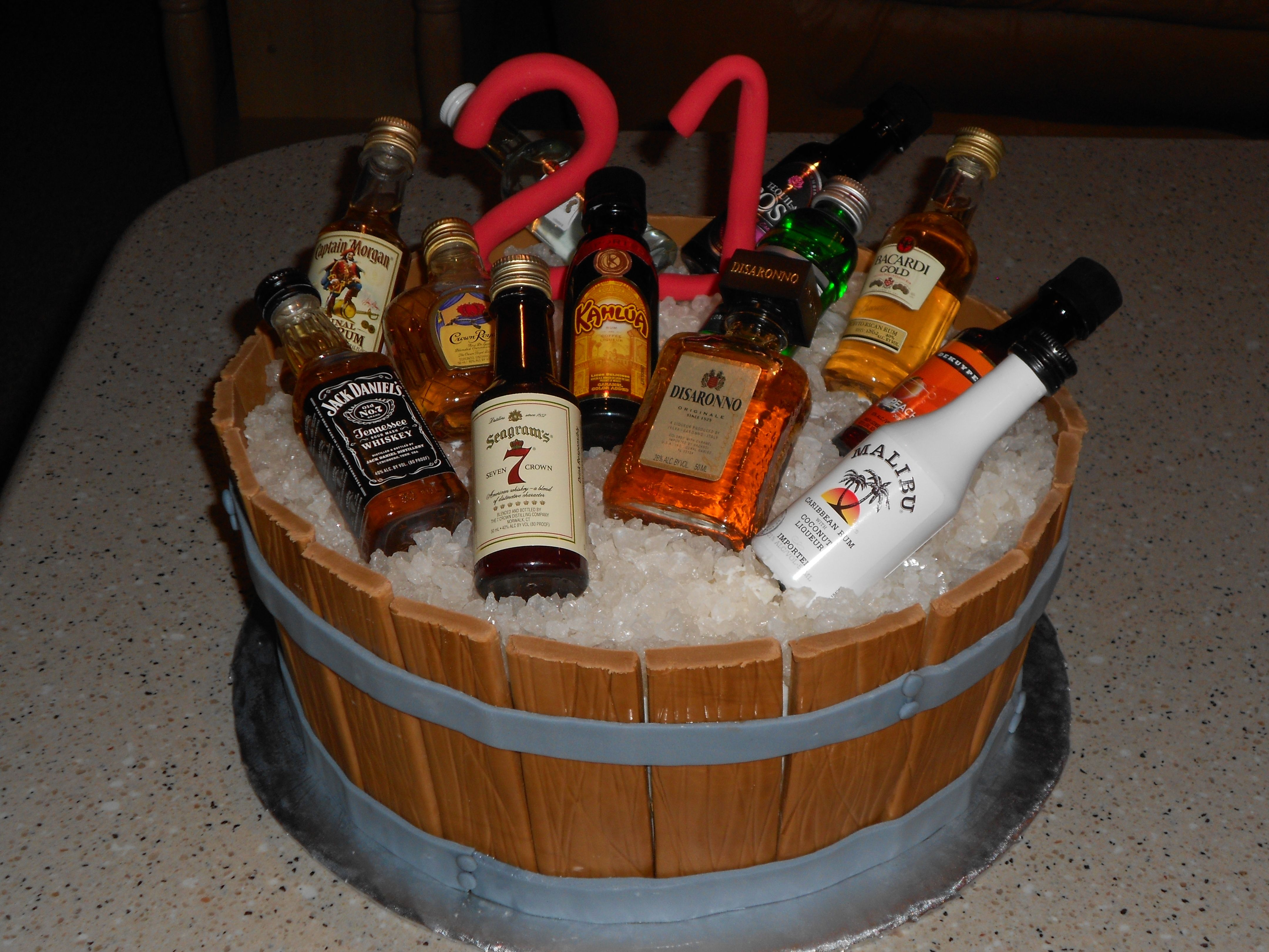 46+ 21st birthday cake ideas male ideas
