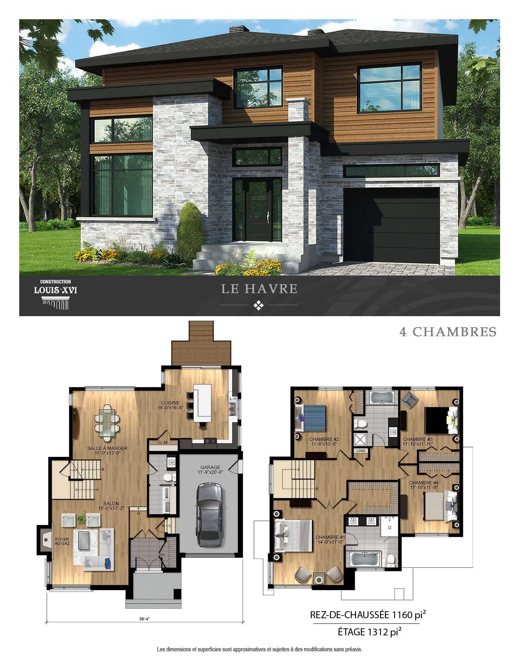 Contemporary House Plans For Sale 2020 Sims 4 Modern House Modern House Floor Plans Contemporary House Plans