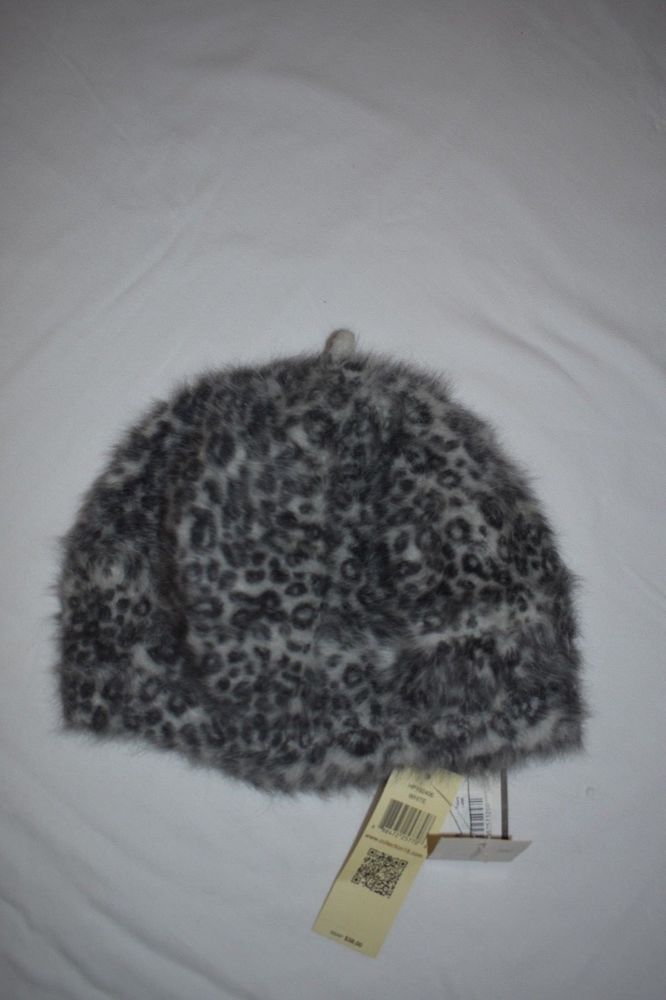 COLLECTION EIGHTEEN Womens animal Beanie NWT. A003  fashion  clothing   shoes  accessories  womensaccessories  hats (ebay link) 641990423a81