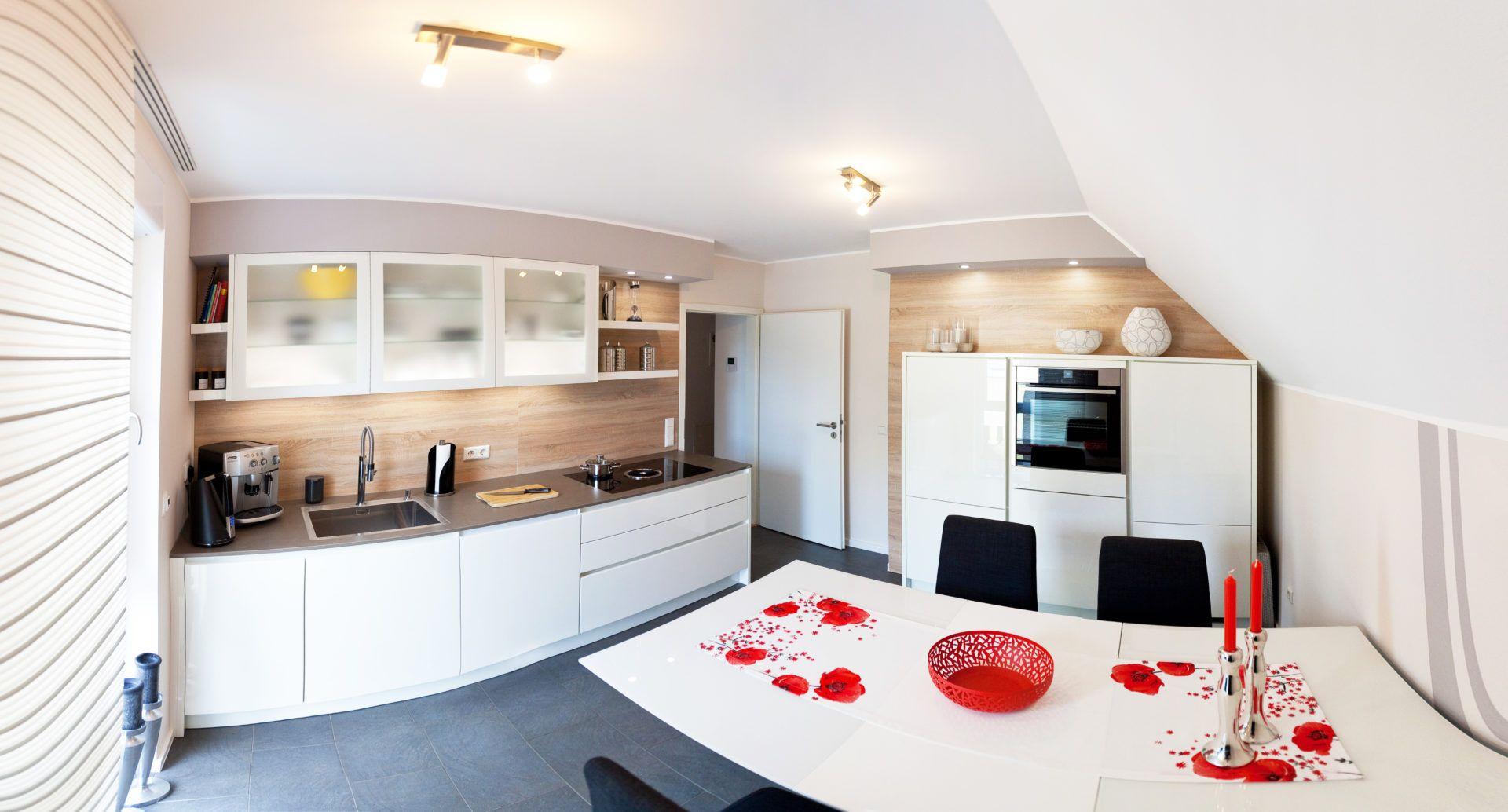 Dunstabzugshaube für offene küche abluftkanal küche