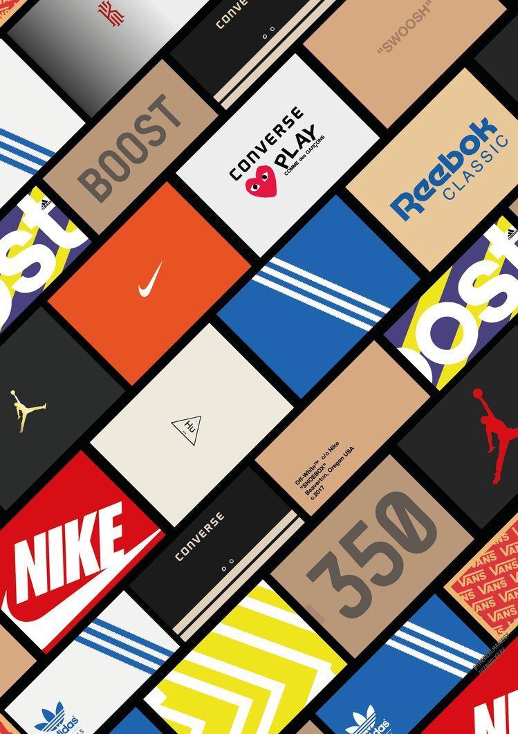 épinglé Par John Drwz Sur Sneakers Wallpaper En 2019 Fond
