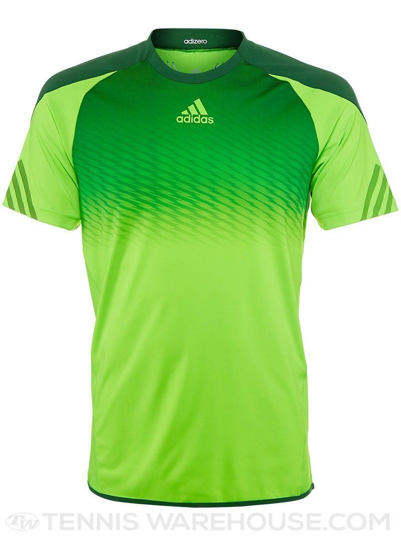 new product 45cbb a3e54 adidas Men s Fall adizero Crew Futbol Vector, Ropa Tenis, Camisetas De  Fútbol, Sublimados