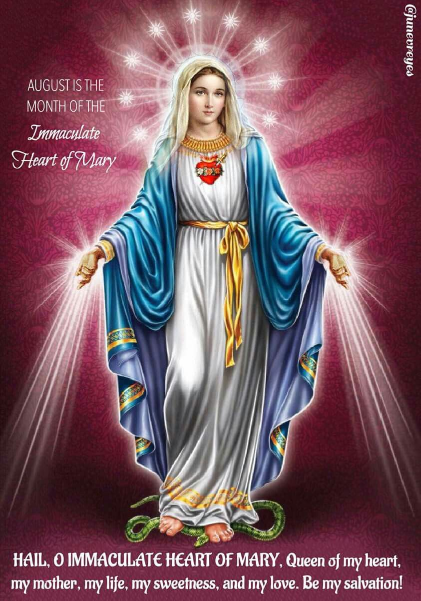 Ana Diaz Aceves holy mother, virgin mary, please pray for us. amen. | jesus