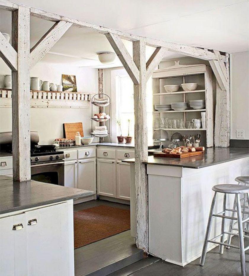 Awesome Farmhouse Kitchen Design Ideas 5100