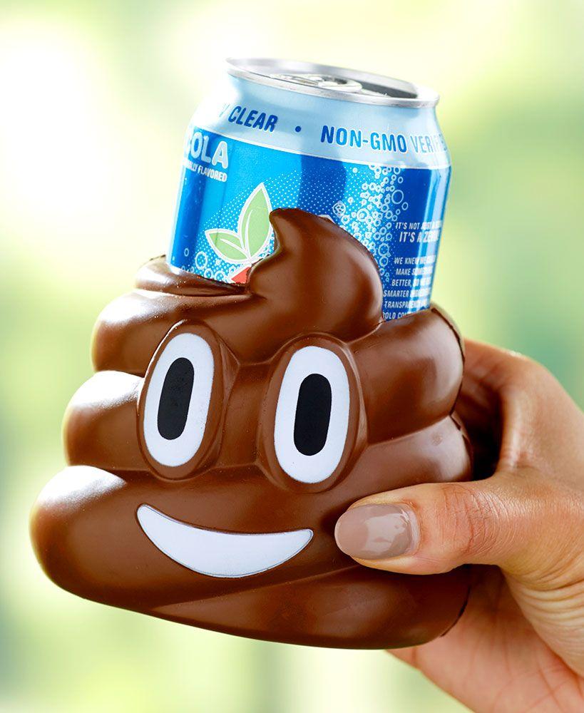 Emoticon Drink Koolers Drinks, Refreshing drinks, Dry hands