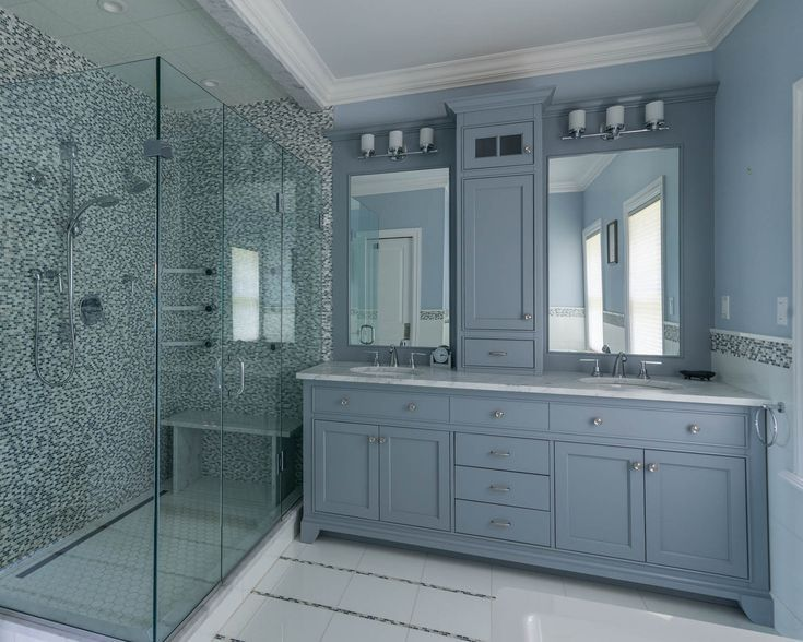 Designed by DCI Studio. Westchester County, NY Residence ...