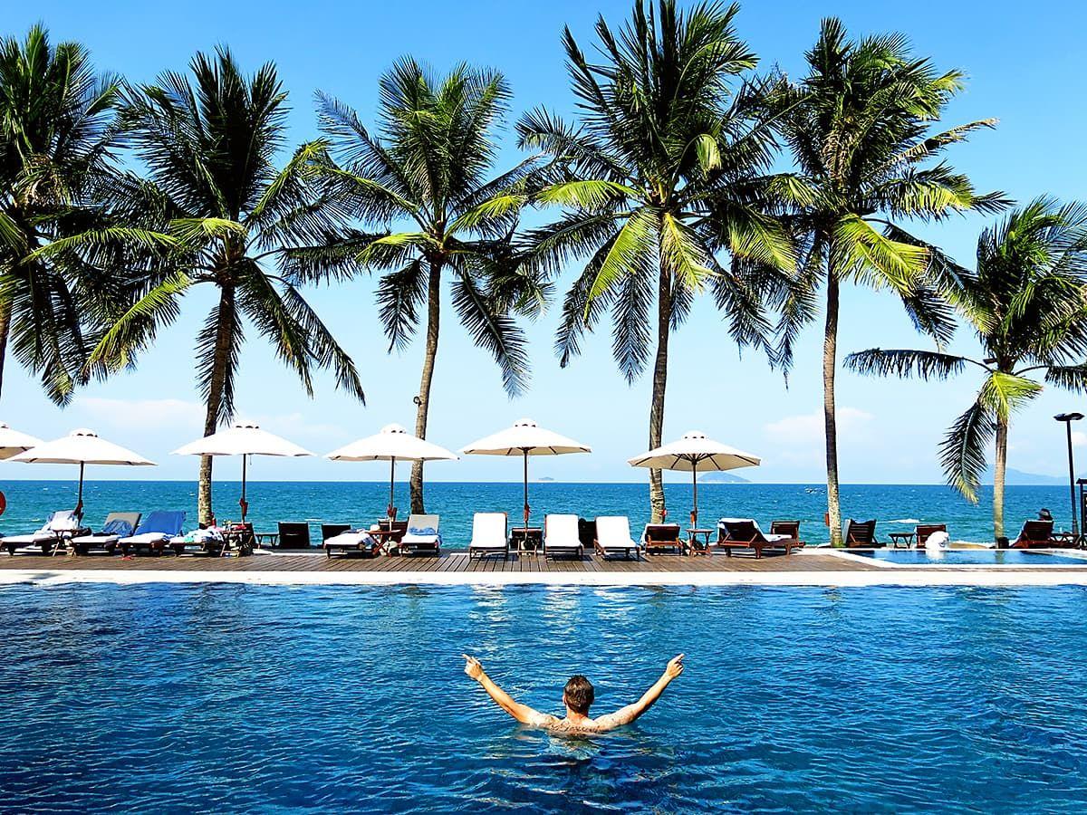 Victoria Hoi An Beach Resort Spa