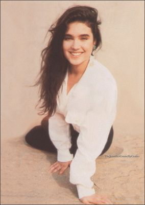 jennifer connelly in the 1990s - Google Search | Jennifer ...
