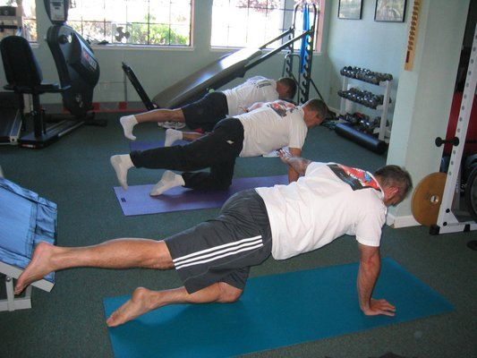 Strengthen Your Pelvic Floor Muscle And Improve Prostate Health
